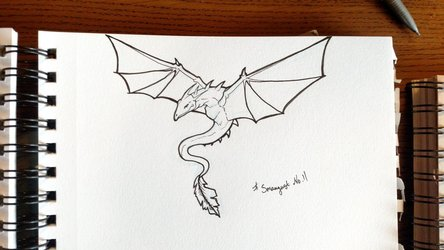 Smaugust #11