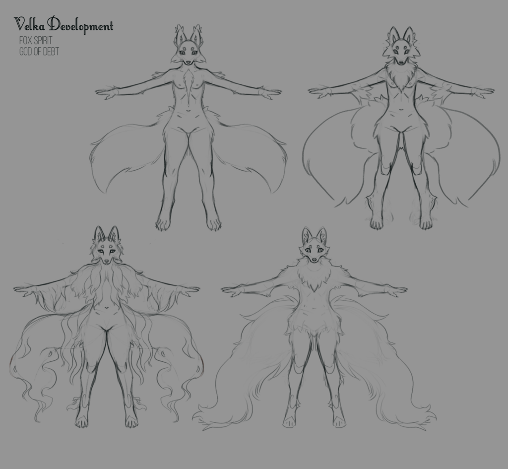 Velka Development Sketch 1