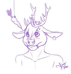 Deer Flurfs