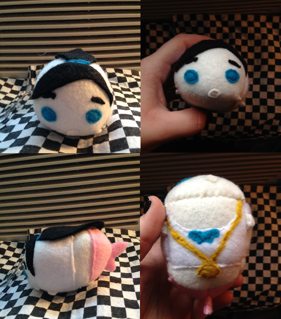Disney The Little Mermaid 2 Melody Tsum - gift for lizzieanne98