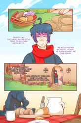 Solanaceae - Prologue Chapter 2 - Page 57