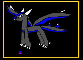 Xerneas Ender Dragon Fusion