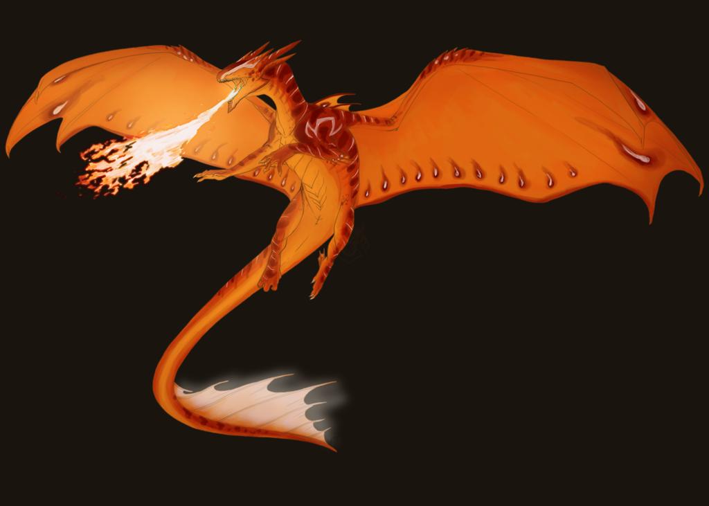 Torch's Wrath
