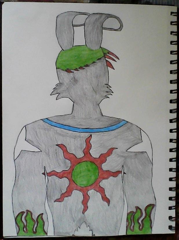 Most recent image: Thumper Backshot