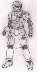 "MR ""Guardian"" Army Regular"