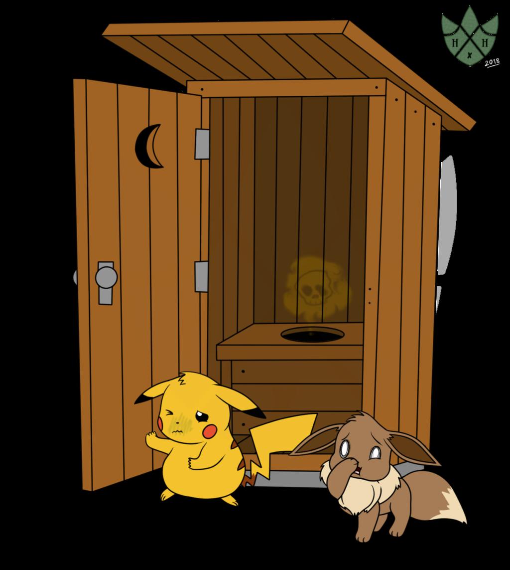 Let's *GO* Pikachu!