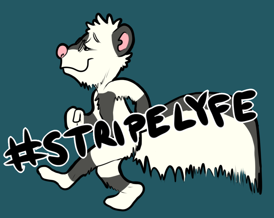 Most recent image: #STRIPELYFE