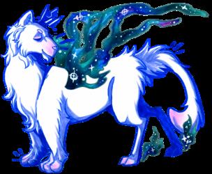 Galaxy Beast