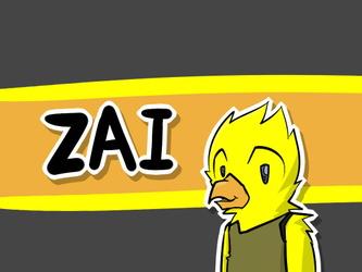 [COMM] Zai Banner