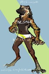 Wolverine-Avian Design