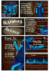 The Cities Secret - Page 11