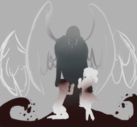 Reaper Who Wept