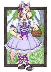 The Easter...Unicorn! <3