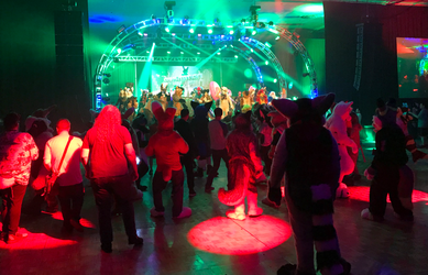 BLFC2018 dance 1/3