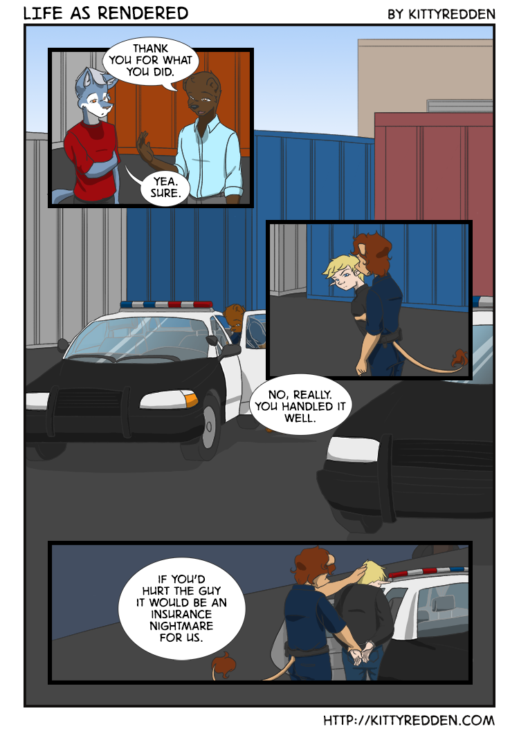 Life As Rendered - A04P19