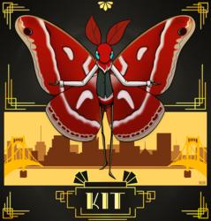 Kit Art Deco Bugify