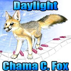 Daylight (Sketch 2a)