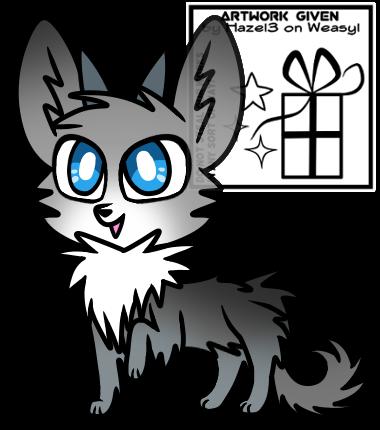 Misty Kitty! [Gift]