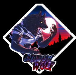 Werewolf Badge !