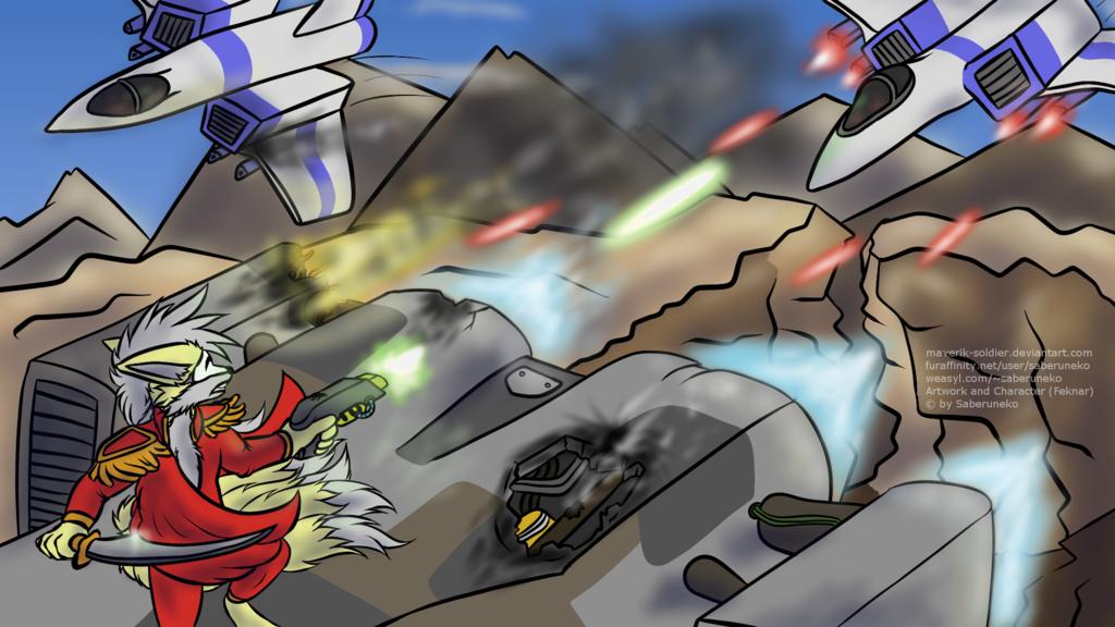 Battle of Wendalore