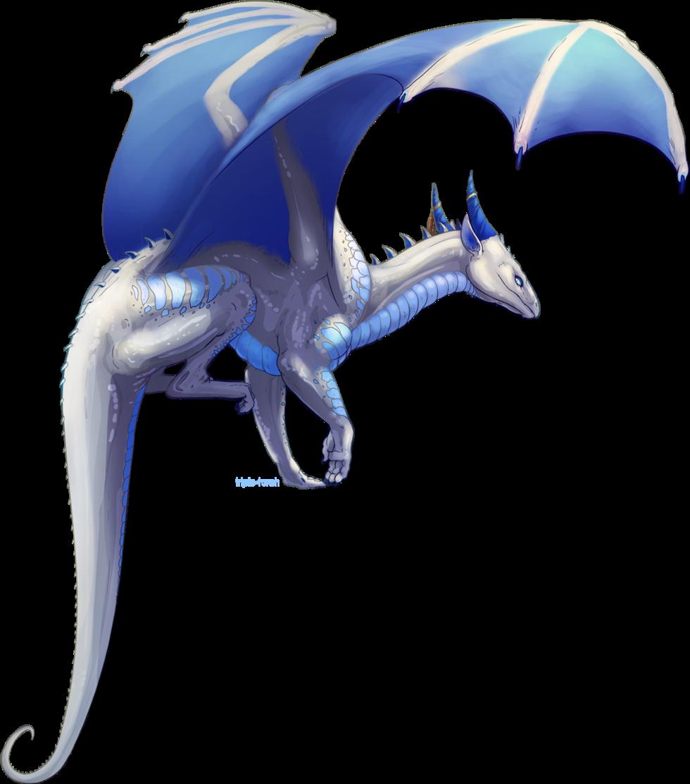 Byzil Dragoness