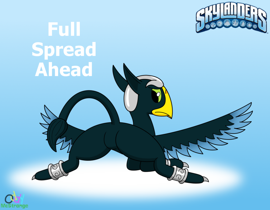 Sonic Boom - Full Spread Ahead
