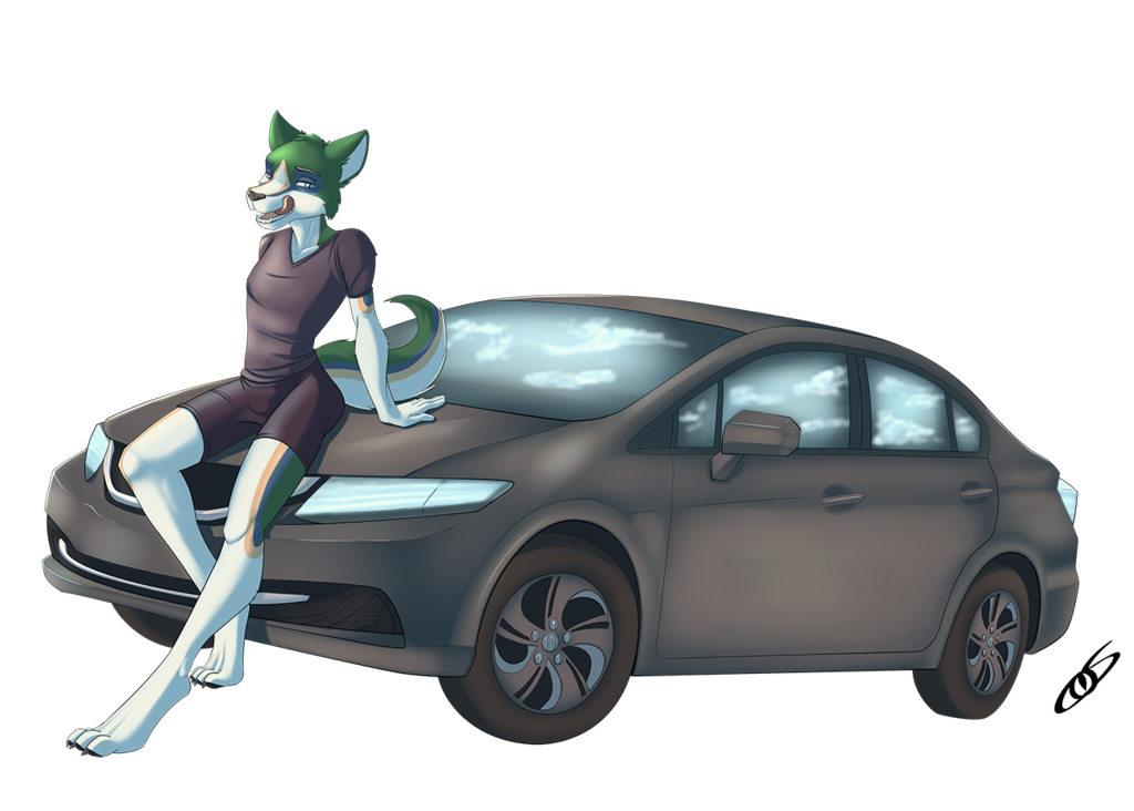 Carry Over from FA 3 - Commission for NekoHaiku