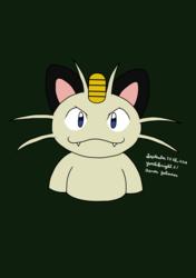 Meowth (Pokemon)