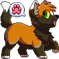 [GIFT] Cross-Fox Icon