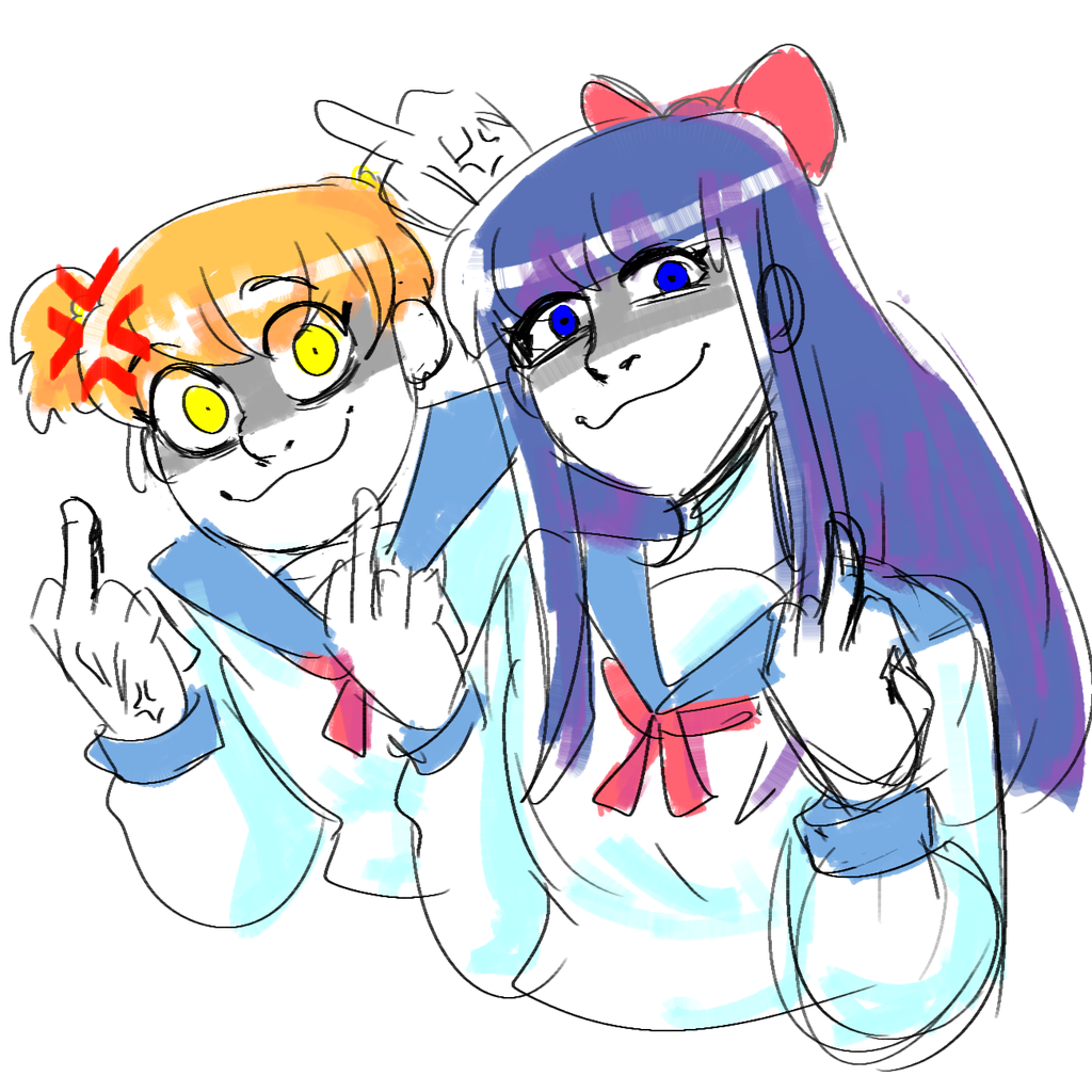 [PTE] chaotic gfs