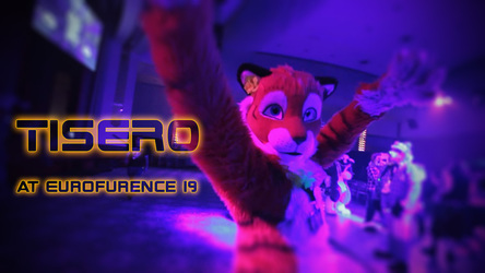 [VIDEO] Eurofurence 19 - Tisero