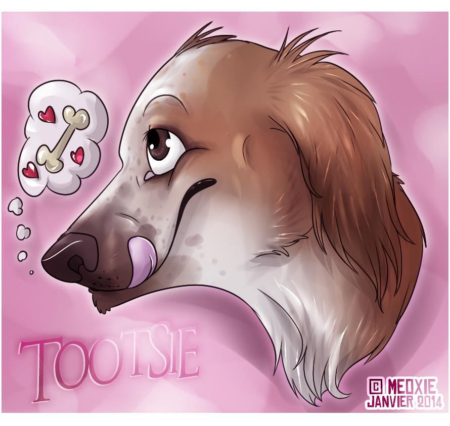 .: Tootsie [Commish-Refuge]