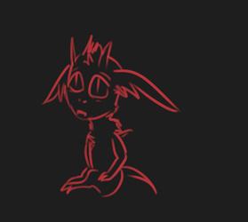 Little Z doodle