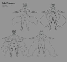 Velka Development Sketch 1