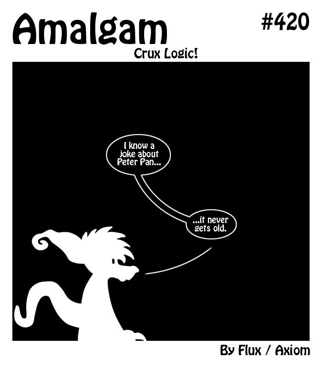 Amalgam #420