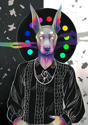 Spectrum of Selfhood