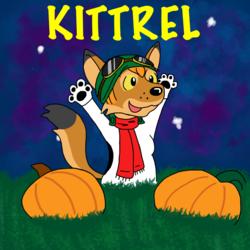 Con Badge Exchange September 2014 - Kittrel
