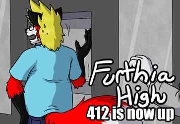 Furthia High 412