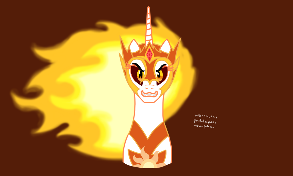 Daybreaker (My Little Pony)