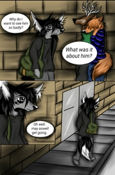 Coming Undone Ch 3 Pg 7