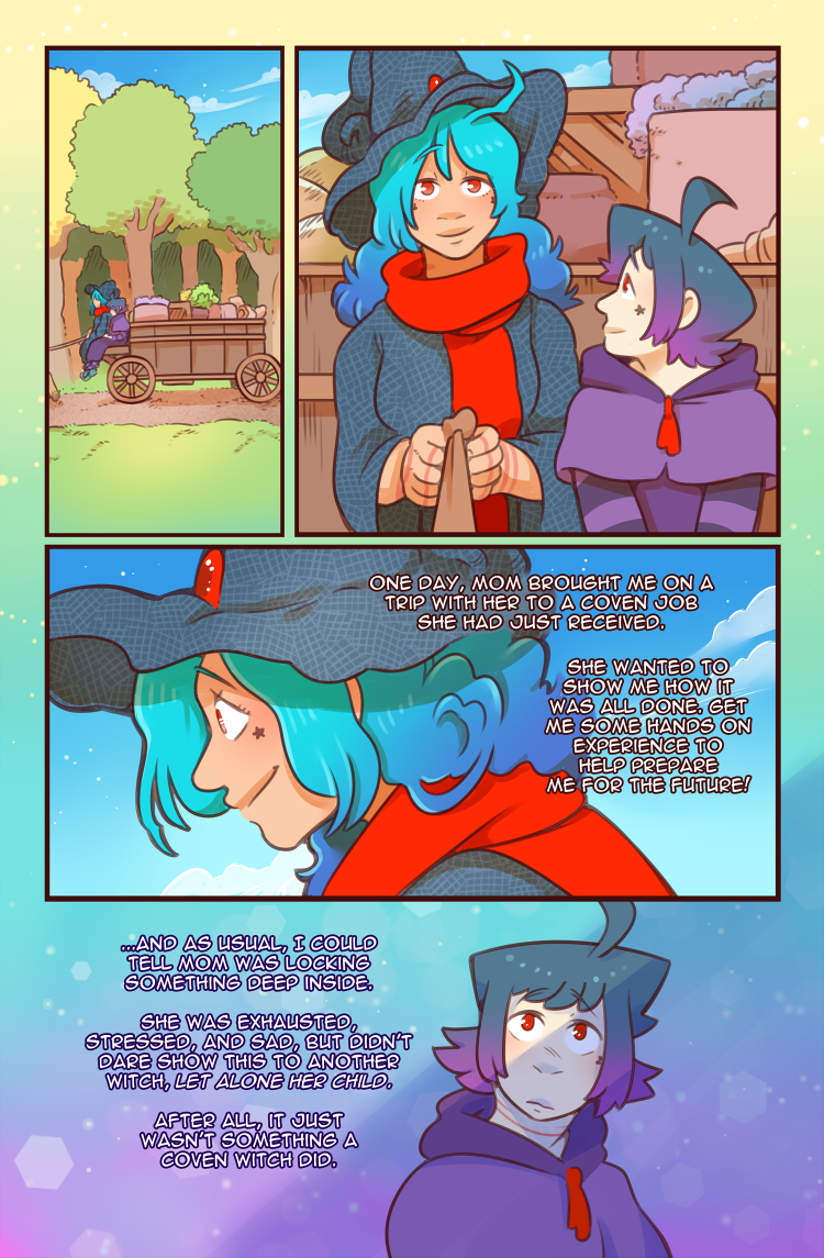 Solanaceae - Prologue Chapter 2 - Page 43