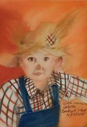 The Little Scarecrow