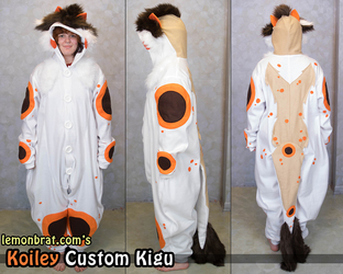 Koiley Custom Kigu