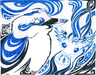 Dreaming: Kookaburra