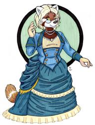 Lady Becca