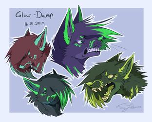 Glow'O'Dump