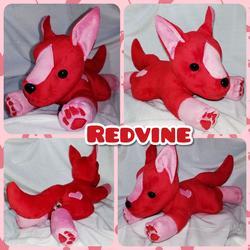 Redvine