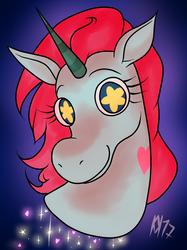 Princess Ponyhead