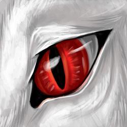 Daily speedpaint: My eye