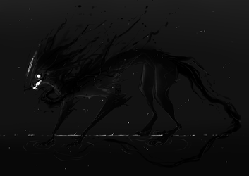 Shadowspawn: Whisper